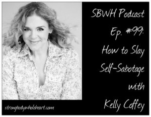 SBWH Podcast Interview with Strong Coffey