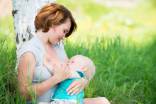 But Good Mothers Breastfeed