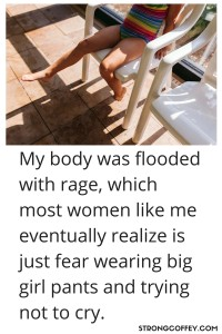 Rage, Blame, and Victimhood www.strongcoffey.com