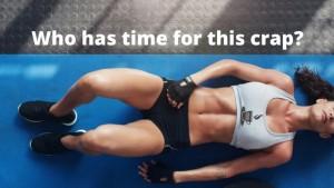 5 Reasons Women Should NOT Do Cardio www.strongcoffey.com