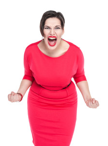 Why some women fat-shame themselves in front of other women and how to respond www.strongcoffey.com #selfcare