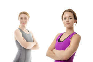 8 Advantages The Fitness Pro Has Over You (and how to get the same edge) www.strongcoffey.com #fitness #selfcare #strongwomen
