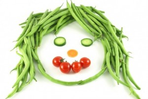 Vegetarians report greater health & overall XXX than their meat-eating brethren.